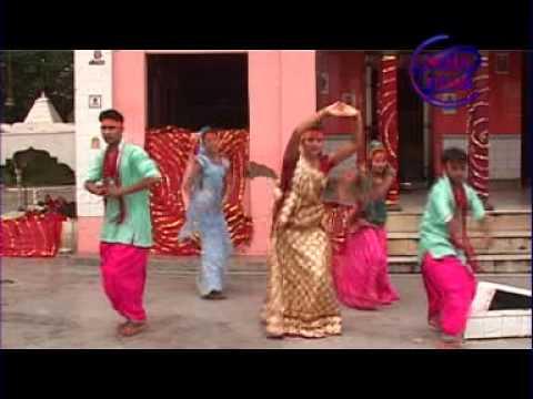 Kahwa Se Aili Bhawani Maiya | Bhojpuri New Hit Mata Ki Bheinte | Rahul Raj