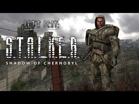 S.T.A.L.K.E.R. Shadow of Chernobyl - Ch.1 - Enter the Zone