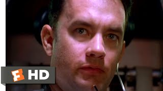 Apollo 13 (1995) - Houston, We Have a Problem Scene (4/11) | M…