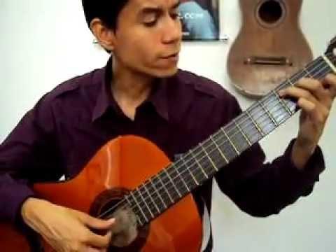... tocar Me Duele Amarte de Reik (Tutorial de Guitarra) | FunnyCat.TV
