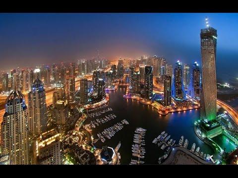 Дубаи Арабские Эмираты Страна чудес Документальный фильм HD