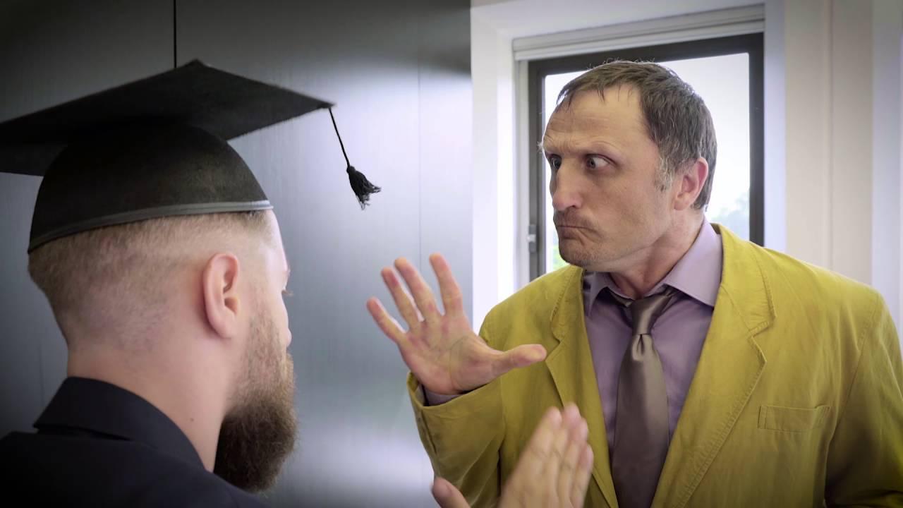 """TOUT CA POUR TOI, saison 1 """"Bravo pour ton diplôme"""""""