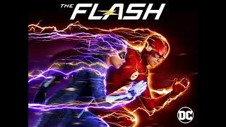 The Flash/ Blue Skies