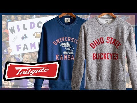 These are Some of THE BEST NCAA TAILGATE 2017 Shirt Designs!!