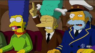 Stagione 26 Ep 13 pt 2   Nuovi episodi   Simpson ita Simpson italiano