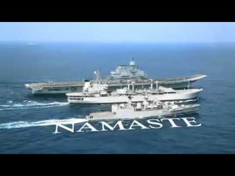 International Fleet Review  2016 - Theme Song
