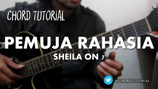 Video Pemuja Rahasia - Sheila on 7 (CHORD) download MP3, 3GP, MP4, WEBM, AVI, FLV Juli 2018