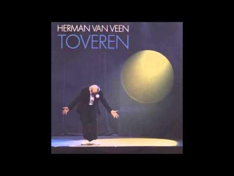 1987 HERMAN VAN VEEN toveren