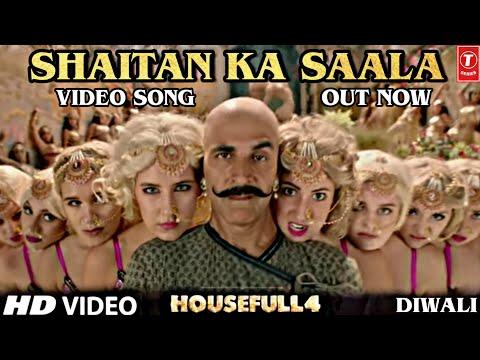 housefull-4-bala-shaitan-ka-saala-video-song-out-now,-akshay-kumar,-sohail-sen,-housefull-4-songs