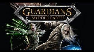 Guardians of Middle-earth - O MOBA de Senhor dos Anéis!
