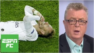 Neymar will '100 percent' be remembered for antics more than talent - Steve Nicol | Extra Time