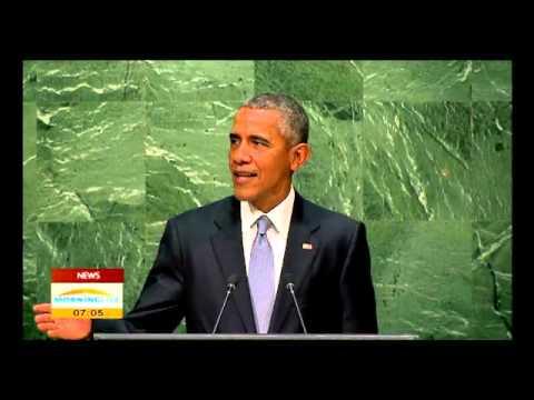 Barack Obama, Vladimir Putin have different views on Syria conflict