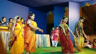 Avani Oxford Owner's Association. Durga Puja 2018