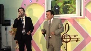 Viktor nrekic & Lubo lukic. Tv Kopliku Show 2009