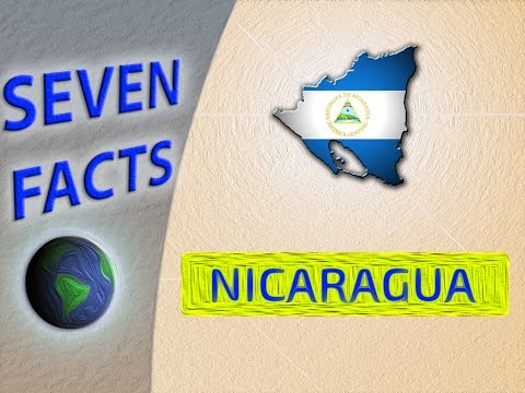 7 Facts about Nicaragua