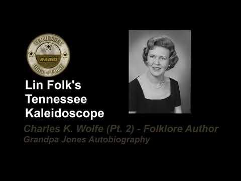 Lin Folk's Tennessee Kaleidoscope (Group Y)