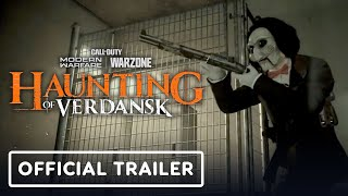 Call of Duty Modern Warfare: The Haunting of Verdansk - Official Trailer