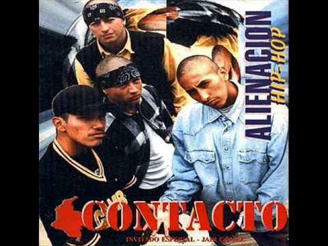 Contacto Rap - Alineacion (Álbum Completo)