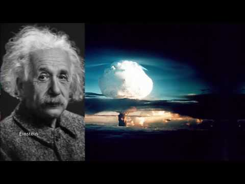 What If All Nuclear Weapons Exploded At Once?