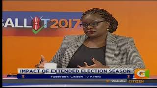 Cheche : Impact of extended election season [Part 3]