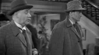 Sherlock Holmes: The Scarlet Claw 1944 HD FULL MOVIE