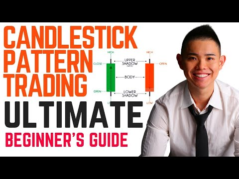 The Ultimate Candlestick Patterns Trading Course