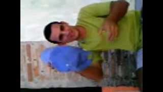 O doidinho de Heliópolis Bahia.3gp