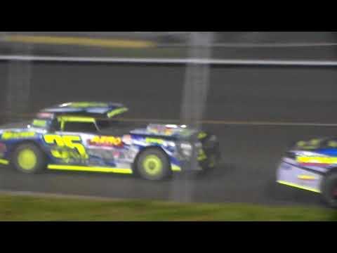 Stock Car Amain @ Boone Speedway 04/28/18