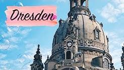 Wochenende in Dresden - Vlog & FoodDiary #1