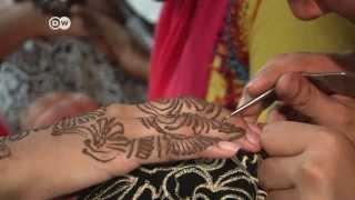 أجواء احتفالية في كراتشي الباكستانية عشية عيد الفطر   الجورنال