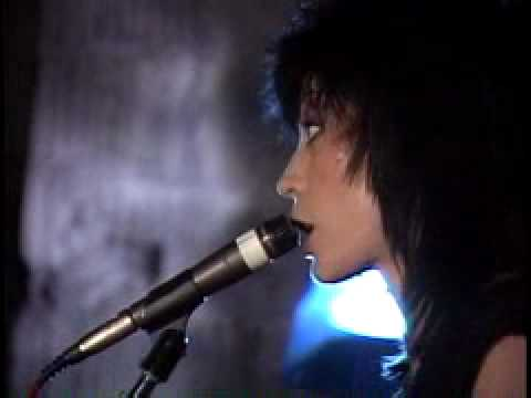 Joan Jett and the Blackhearts - New Orleans