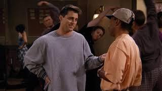 Friends: Joey's Dance Class thumbnail