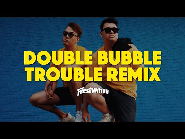 M.I.A. - Double Bubble Trouble (Remix) | FEESTNATION