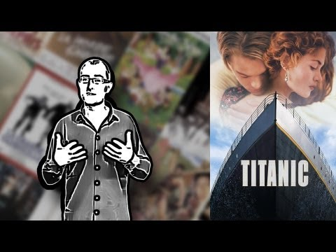 l'analyse de sequence - Analyse de sequence : TITANIC