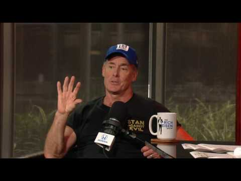 Actor John C. McGinley on His Charlie Sheen Story  11116