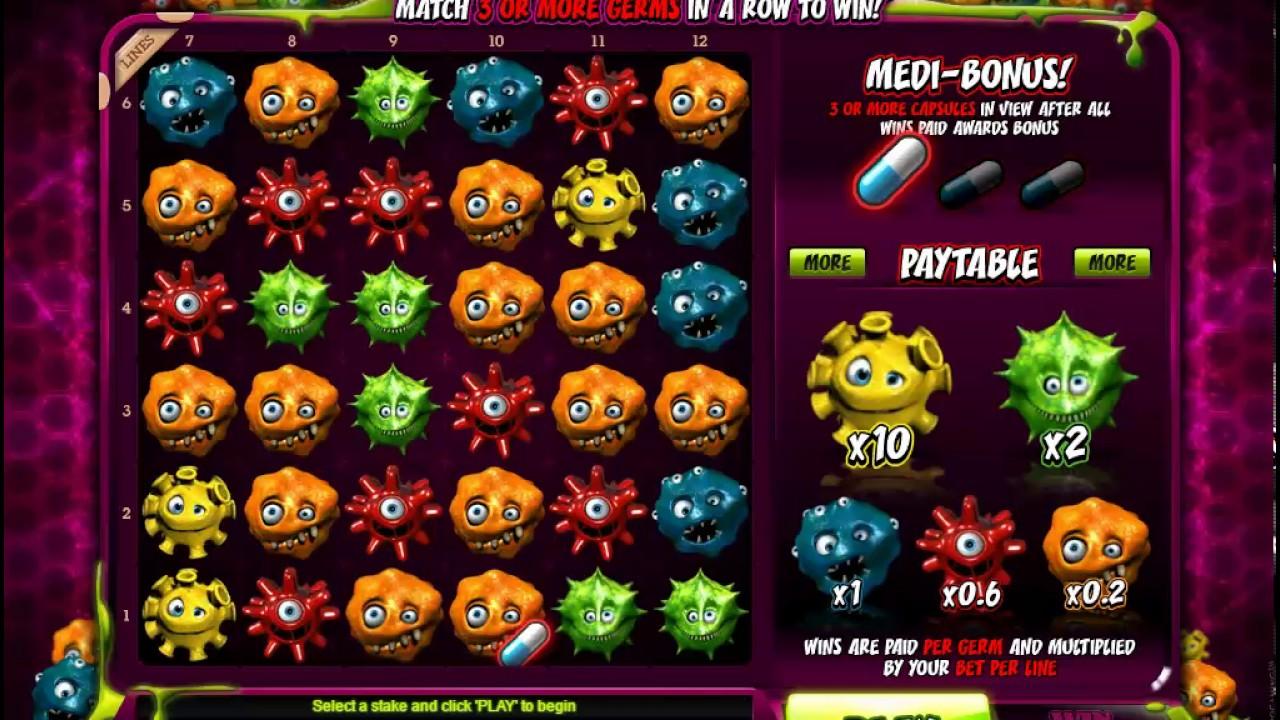 Nl microgaming casinos olympia washington