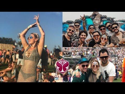 TOMORROWLAND 2018 🐚🌊 WEEKEND 1 Aftermovie | Festival Passport