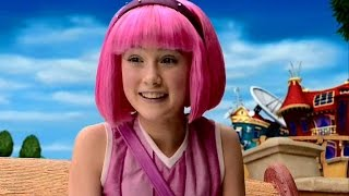 Lazy Town - Who is Who's Dancing Duel
