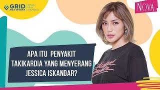 DREAM.CO.ID - Jessica Iskandar menghadapi cobaan bertubi-tubi beberapa belakangan ini. Seperti diket.