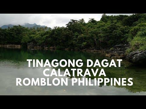 Day 2 - Tinagong-dagat Romblon, Philippines