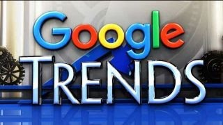 Top searches on Google in California ahead of state's primary