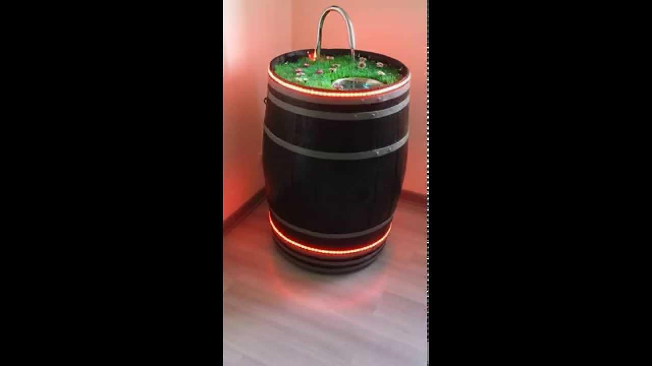 Fontaine A Alcool : fontaine a alcool orange punch sangria etc youtube ~ Teatrodelosmanantiales.com Idées de Décoration