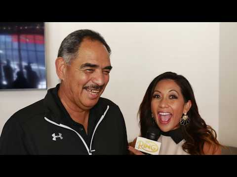 Abel Sanchez talks about Gennady Golovkin's next move & his future