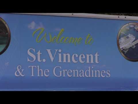 St  Vincent , Grenadines 2017