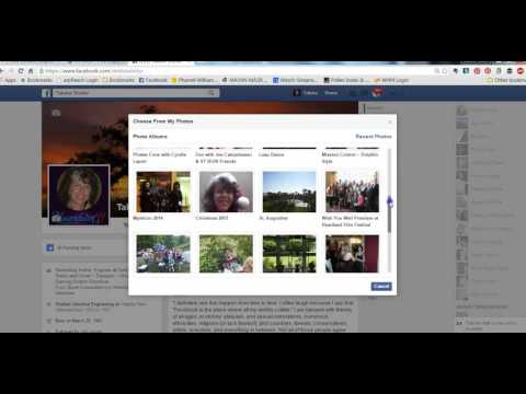 How To Use Facebook for Beginner to Intermediate Users