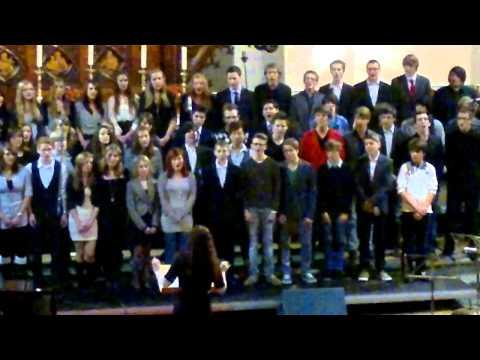 Joyful - Weihnachtskonzert Schillergymnasium Hof