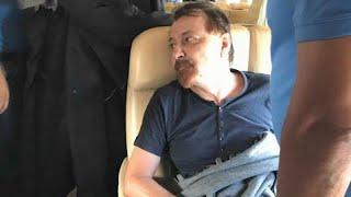 Cesare Battisti en route pour l'Italie, le gouvernement satisfait