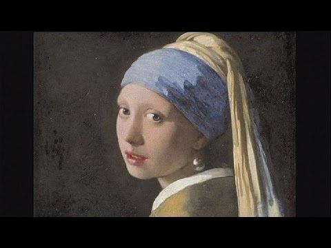 Mauritshuis Museum in Den Haag wiedereröffnet - le mag