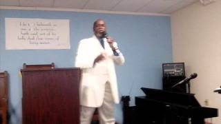 That will be good enough for me By Dr. Rance Allen