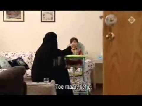 kehidupan wanita muslim di arab saudi part 1